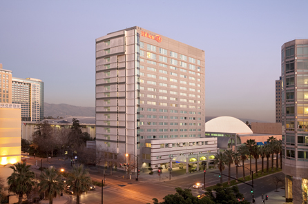 Image result for hilton san jose