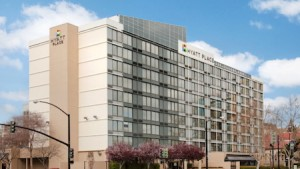Hyatt Place San Jose