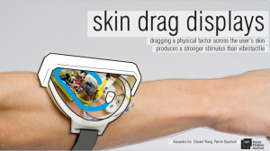 00 - Skin Drag Displays