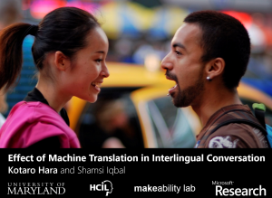 07 - Effect Of Machine Translation In Interlingual Conversation